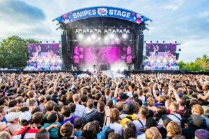 WOO HAH!: De grootste turn up van het jaar