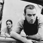 De big escape van Throwing Copper (Rewind: Live 1994)