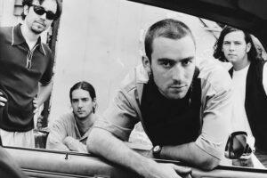 De big escape van Throwing Copper (Rewind: Live 1994)