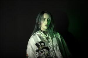 Billie Eilish: Smells like teen spirit