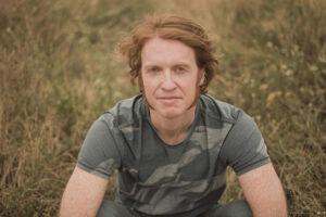Arcade Fire's Richard Reed Parry: Tussen leven en dood
