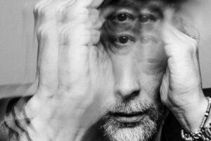 Thom Yorke: Troost en dissonantie en chaos en noise en microtonen...