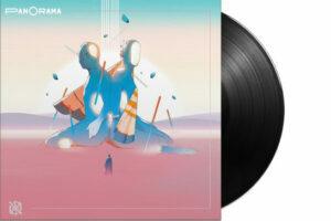 La Dispute - Panorama (LP)
