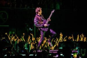 Muse zit vast in z'n eigen spelletje, blijkt in Ziggo Dome