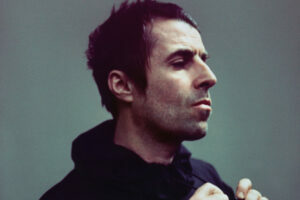 Liam Gallagher: 'Ik ben geen museumstuk, maar een rock and roll star die meetelt'