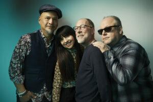De vijf albums van deze week: Pixies, Belle and Sebastian, The Lumineers en meer