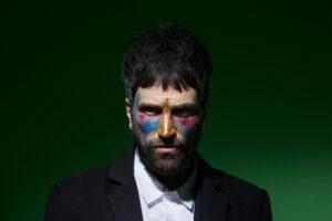 Serge Pizzorno: 'Ik heb een boetiekje naast warenhuis Kasabian geopend'