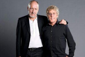 The Who (!) komt met eerste album in dertien jaar