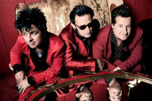 Green Day kondigt nieuw album aan en speelt in Groningen (met Weezer)
