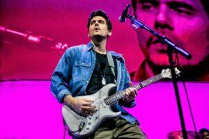John Mayer biedt een warme deken in Ziggo Dome