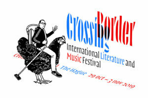 Passe-partout voor Crossing Border: o.a. Thurston Moore, Kate Tempest (1 & 2 nov)