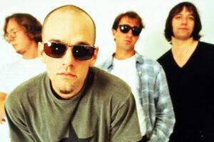 Bellen met Michael Stipe: een terugblik op R.E.M.'s breekijzeralbum 'Monster'