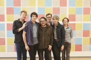 Wilco draait de volumeknop terug: 'Stil zijn is het enige wat me nu nog rest'