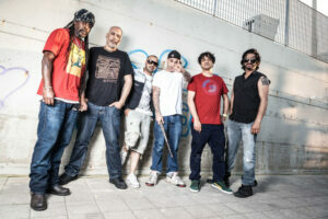 Asian Dub Foundation plays La Haine