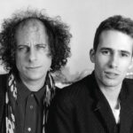 Naked Song Special: o.a. Jeff Buckley's Grace 25 Years