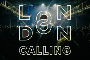 Weekendtickets voor London Calling: o.a. The Murder Capital, Squid, Yak (25 & 26 okt)