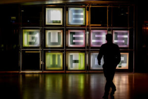 Le Guess Who? 2019: het portaal naar een ander hemelgewelf