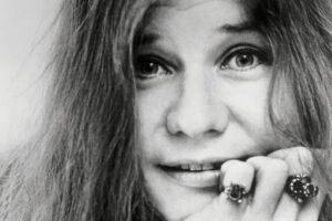 Janis: Haar Leven En Muziek (biografie Janis Joplin)