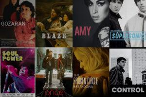 Een maand lang gratis de beste muziekfilms en -docu's kijken
