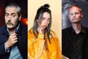 De 5 albums en tracks van deze week: Tindersticks, Meindert Talma, Billie Eilish e.a.