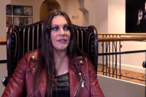 Floor Jansen: 'We moeten trotser zijn op Nederlandse metal'