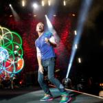 Coldplay voorlopig niet op tournee om klimaat te sparen