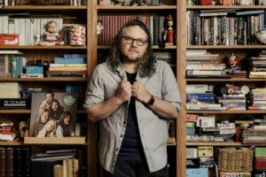 Jeff Tweedy (Wilco) kondigt nieuw soloalbum aan
