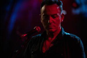 Winnen! Tickets voor de filmversie van Bruce Springsteens 'Western Stars'