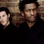 Massive Attack brengt drie nieuwe tracks uit