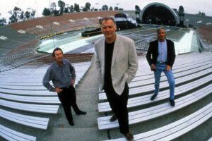 Pink Floyd's 'Later Years': de derde incarnatie van de symfonische reus