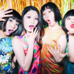 Complexity Fest met o.a. Otoboke Beaver, And So I Watch You From Afar