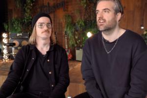 Kensington: 'We waren voor de opnames van Time kritischer dan ooit'