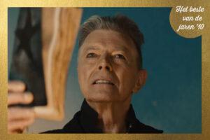 De 20 beste albums van de jaren '10: David Bowie - Blackstar