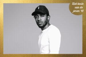 De 20 beste albums van de jaren '10: Kendrick Lamar - To Pimp A Butterfly