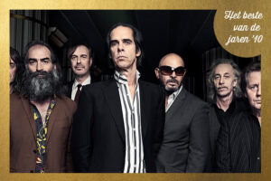 De 20 beste albums van de jaren '10: Nick Cave & The Bad Seeds - Push The Sky Away