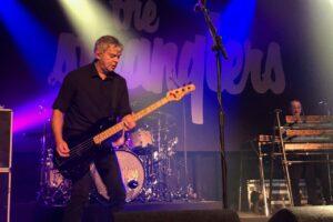 'Tributeband' The Stranglers speelt de scepsis weg in Melkweg