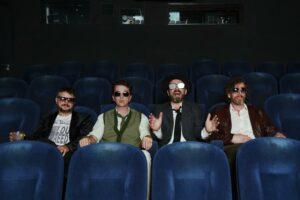 Supergrass: De Titaantjes van de Britpop zijn terug