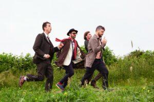 Winnen! De boxset 'The Strange Ones' van Supergrass