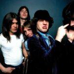 40 jaar zonder Bon Scott (AC/DC): de hel is de hemel