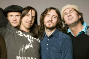 Red Hot Chili Peppers headliner op Pinkpop 2021