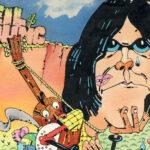 Art Of Gold: boek vol bewondering en affectie voor Neil Young