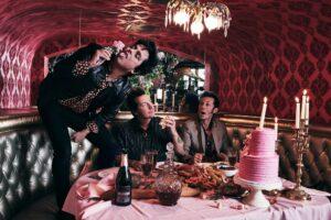 Ontmoetingen met Green Day: altijd een Dookie voor het bloeden