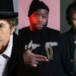 14 tracks voor deze week: Bob Dylan, Run The Jewels, Damien Rice e.a.