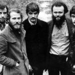 Op tournee met The Band: alle leden exclusief geïnterviewd (1971)