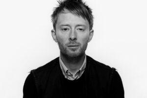 Hoe het internet er met de nieuwe Radiohead vandoor ging (2003)