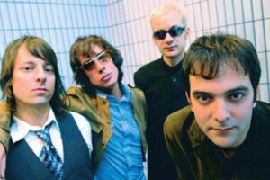 Fountains of Wayne's Adam Schlesinger overleden