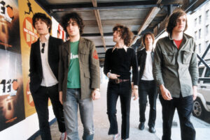 'Is This It' Terug naar de oerknal van The Strokes