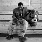 Kanye West over zijn grootste fan Kanye West (2004)