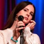 Lana Del Rey deelt nieuwe spoken word-track