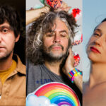 11 nieuwe tracks: Flaming Lips, Bright Eyes, Waxahatchee e.a.